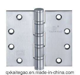 High Quality Stainless Steel Bearing Hinge (454545--4BB) pictures & photos