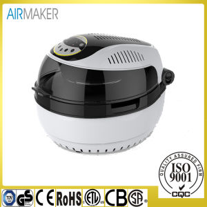 High Speed Air Circulation No Oil Fryer for Healthy BBQ pictures & photos