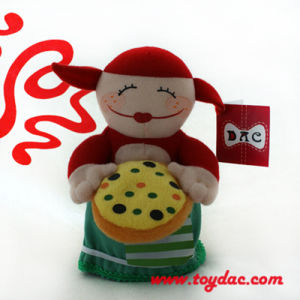 Stuffed Advertising Toy Food Doll pictures & photos