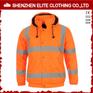 ANSI/Isea 107-2010 Men Winter Workwear Jacket pictures & photos