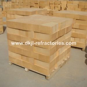 Furnace Types of Refractory Bricks for Sales pictures & photos