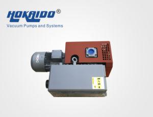 Rotary Vane Vacuum Pump for Vacuum Mixing Machine (RH0063) pictures & photos