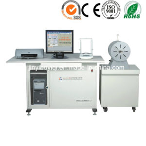 Tubular Infrared Carbon & Sulfur Analysis Instrument, Carbon Analyzer pictures & photos