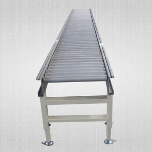 Customized Gravity Roller Conveyor or Power Roller Conveyor pictures & photos