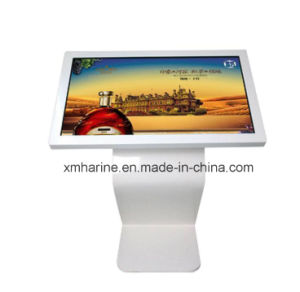 Network 32 Inch Touch Screen LED Ad Player pictures & photos