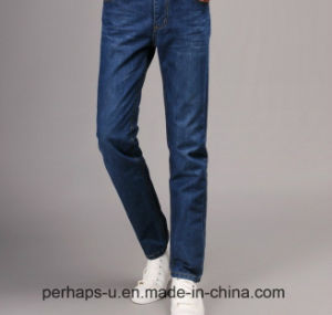 2016 Fashion Mens Denim Long Jeans Men Clothes pictures & photos