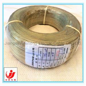High Temperature Silicone Rubber Insulated Wire