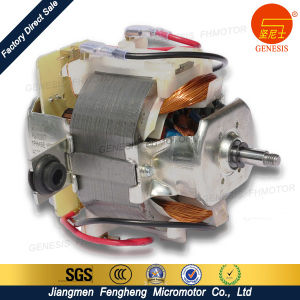 Single-Phase Electric Motor for Mixer Parts pictures & photos