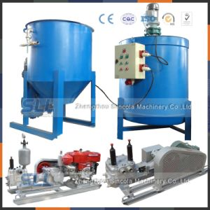 Large Capacity Cement Mixer with Best Selling pictures & photos