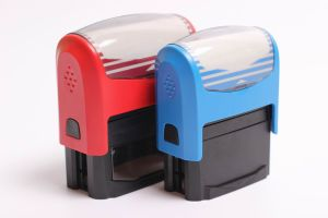 Self Inking Stamps pictures & photos