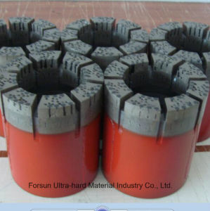 Boart Longyear Diamond Core Drill Bit Aq, Bq, Nq, Hq, Pq Geological Mining Used for Drilling Rig pictures & photos