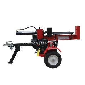 Good Quality Cheap Price Automatic Log Splitter, Log Splitter and Saw Machine, Pto Log Splitter pictures & photos