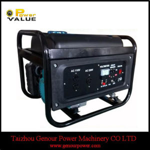 New Design China 3.5kw 3.5kVA Permanent Magnet Generator for Household pictures & photos