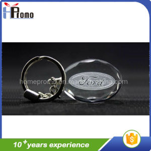 Crystal Gift Keyring for Promotion