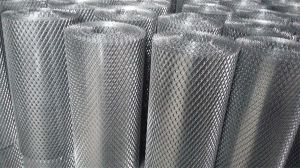 Tec-Sieve Galvanized Expanded Metal Mesh pictures & photos