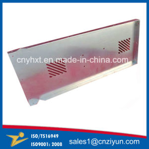 Znic Plated Metal Fabrication Stamping, Welding, Metal Processing pictures & photos