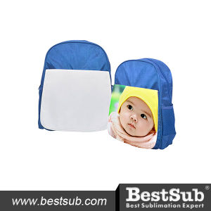 Bestsub Sublimation School Bag (YKB12B) pictures & photos
