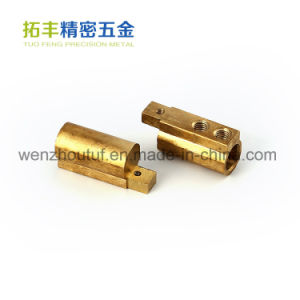 Car Parts Connector Electrical Meter Terminal Blocks pictures & photos