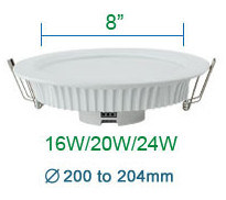 High Quality LED Down Light pictures & photos