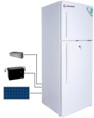 China DC12V 24V Solar Portable Freezer, Ice Box pictures & photos