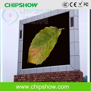 Chipshow Large P20 Stadium LED Display with High Definition pictures & photos