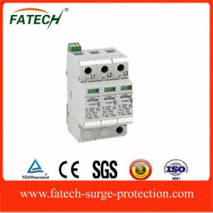 china export home 230v three phase din rail power supply lightning spd surge protection device pictures & photos