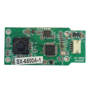 HD 5.0megapixels 2592*1944 1/4 CMOS M7 USB Module Camera (SX-6500A) pictures & photos