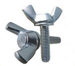 M6-64 of Stainless Steel Wing Bolt / Butterfly Bolt pictures & photos
