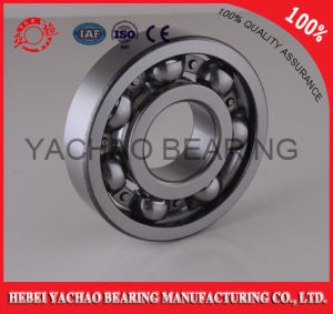 Deep Groove Ball Bearing Gcr15 Chrome Steel (61825 ZZ RS OPEN) pictures & photos