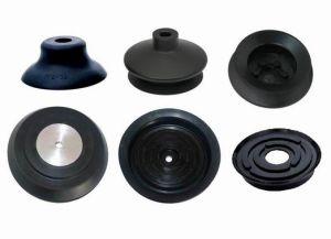 Equipment Custom Rubber Vacuum Seals pictures & photos