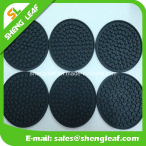 Householder Custom Soft PVC Silicone Coaster Product for Promotion pictures & photos