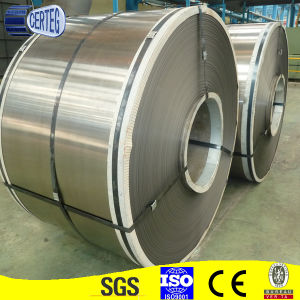 Mild Steel DC01 Cold Rolled Steel Coils pictures & photos