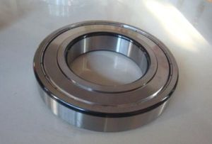 NSK/NTN/NACHI/IKO Cylindrical Roller Bearing Nup308 pictures & photos