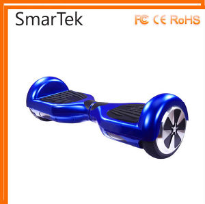 Smartek 6.5 Inch Self Balance Electric Gyropode Gyroskuter Gyroscooter Hoverboard Patinete Electrico Electric Scooter for Christmas E-Scooter with UL S-010-Cn pictures & photos