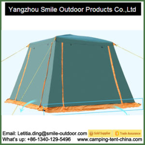 Warehouse Waterproof Advertising Trade Show Big Canopy Tent pictures & photos