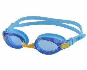 Youth Swimming Goggles (CF-8102) pictures & photos