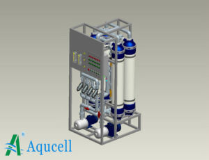 Aqucell Water Treatment UF Equipment Supply Whole Technical Design pictures & photos