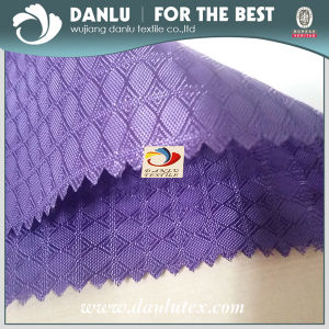 250d Oxford Fabric /Tent Fabric with Diamond-Type Lattices pictures & photos