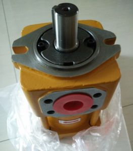 Hydraulic Gear Oil Pump 12.5MPa Nt3-D20f internal Gear Pump pictures & photos