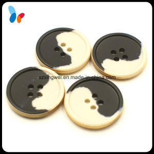 Chinese Style Fashion Suit Button Resin Material Button pictures & photos