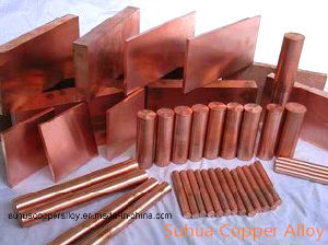 Copper Chromium Zirconium Alloy C18150 pictures & photos