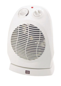 Portable Fan Heater 2000W with Ce/CB/RoHS/GS pictures & photos