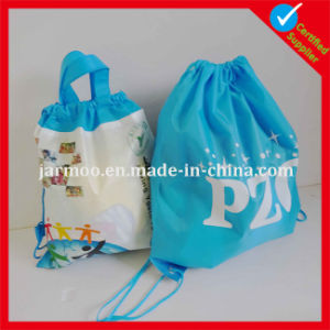 High Quality Drawstring Bag for Club pictures & photos