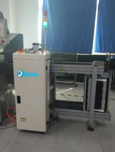 Hot Automatic PCB magazine Loader pictures & photos