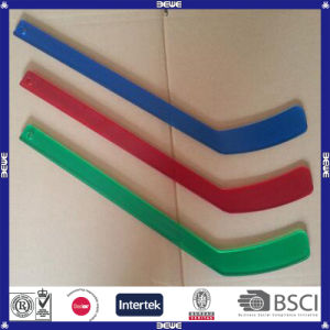 OEM High Quality Colorful Plastic Hockey Stick pictures & photos