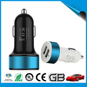 2015 New Product Dual USB Car Charger with Jump Starter pictures & photos
