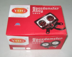 Yog Motorcycle Parts Motorcycle Speedometer Assy for Bajaj Boxer pictures & photos