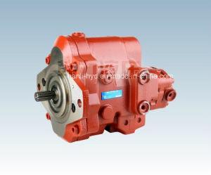 Kawasaki High Pressure Piston Single Diesel Pump for Excavator (k3V63) pictures & photos