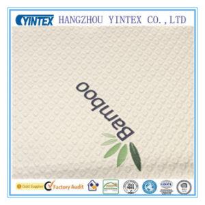Bamboo Fiber Design Fabric for Pillow/ Mattress pictures & photos