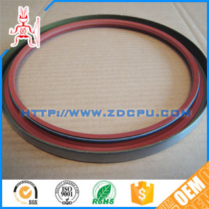 Small Size Anti Corrosion Crankshaft Rubber Single Lip Oil Seal with Metal Frame pictures & photos